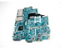 Placa de baza laptop Sony Vaio VGN-fw11m