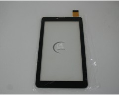 Touchscreen sticla digitizor Tableta Eboda Izzycomm Z700 ii