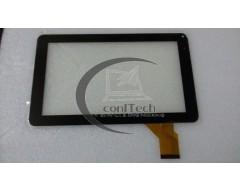 Touchscreen Tableta Goclever Terra 90 Negru DH-0901A1-FPC03-2