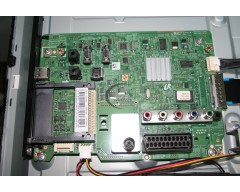 Placa Digitala BN41-02156 Toshiba UE32EH5500