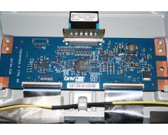 Tcon T320HVN03.0 Samsung UE32F5300