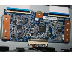 Tcon T370XW02 VC SONY KDL-37S4000