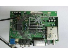 Placa Digitala KLC-2611QS Vortex KLC3211QG