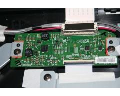 Tcon 6870C-0442b Toshiba 32P1400D