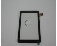 Touchscreen Tableta Utok 700D Negru