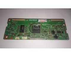 placa tcon t-con tv lg 32lc41 6870c-0320