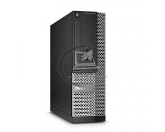 DELL 3020 SFF G3220T 2,6GHZ, 4GB DDR3 (2 X 2GB), 250GB, DVD-RW