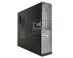 DELL 990 DT I3 2100 3,1GHZ, 4GB DDR3 (2 X 2GB), 250GB, DVD-RW