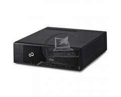 FUJITSU E500 E85+ SFF I3 2100 3,1GHZ, 4GB DDR3, 250GB, DVD