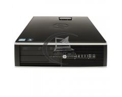 HP 8200 SFF I3 2120 3,3GHZ, 4GB DDR3, 250GB, ATI 7470 1GB DDR3 64BIT DVI DP, DVD-RW