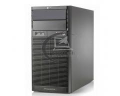 HP ML110 G6 MT I3 550 3.2GHZ, 4GB DDR3 ECC, 500GB (2 X 250GB), ATI R5 240 1GB DDR3 64BIT DVI DP