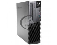 LENOVO M81 SFF PENTIUM G645 2.9GHZ, 4GB DDR3, 320GB, DVD-RW