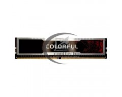 8GB COLORFUL DDR4 3000MHZ