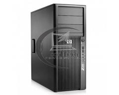 HP Z200 MT I3 540 3.06GHZ, 8GB DDR3, 250GB, ATI 7570 1GB DDR5 128BIT DVI DP, DVD-RW