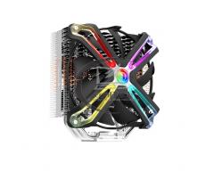 ZALMAN CNPS17X ILUMINARE RGB