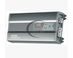 Amplificator MTX TX6500D