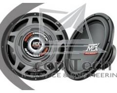 Subwoofer MTX Road Thunder RT15-04