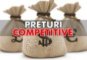 Preturi competitive